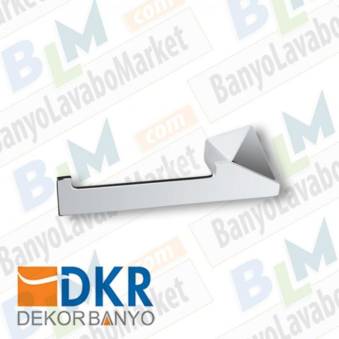 Kağıtlık Dekor Kuvars - Krom