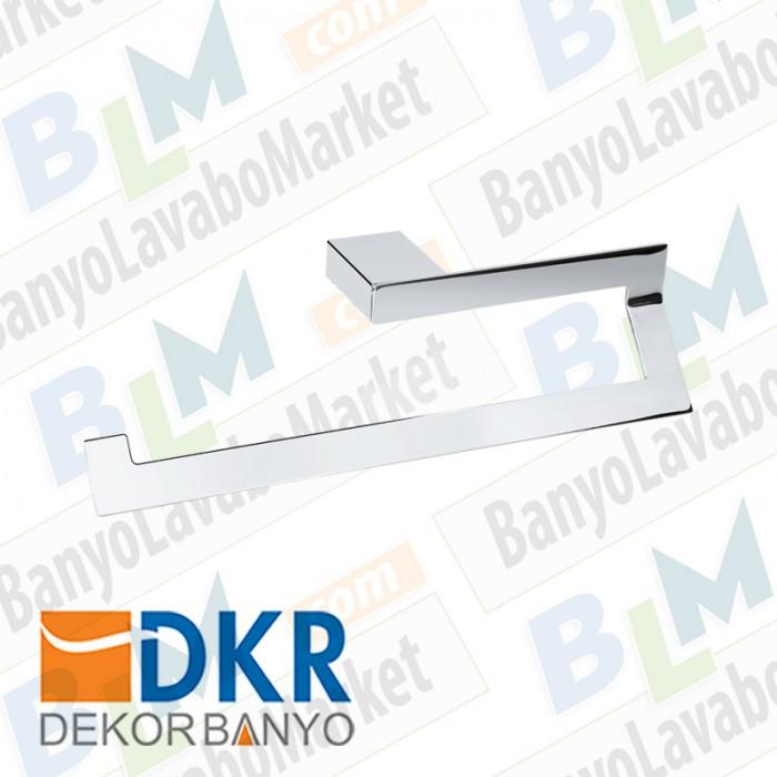 Kağıt Havluluk Dekor SS-304 - Krom