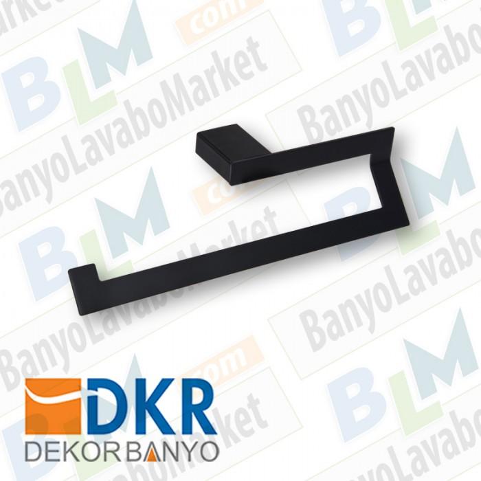 Kağıt Havluluk Dekor SS-304 - Siyah