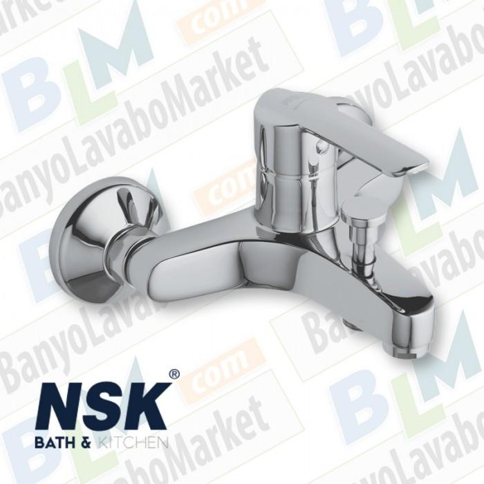Banyo Bataryası NSK Legna - Krom