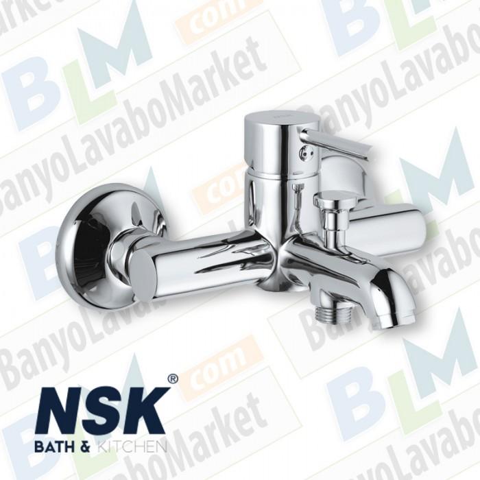 Banyo Bataryası NSK Miniliada - Krom