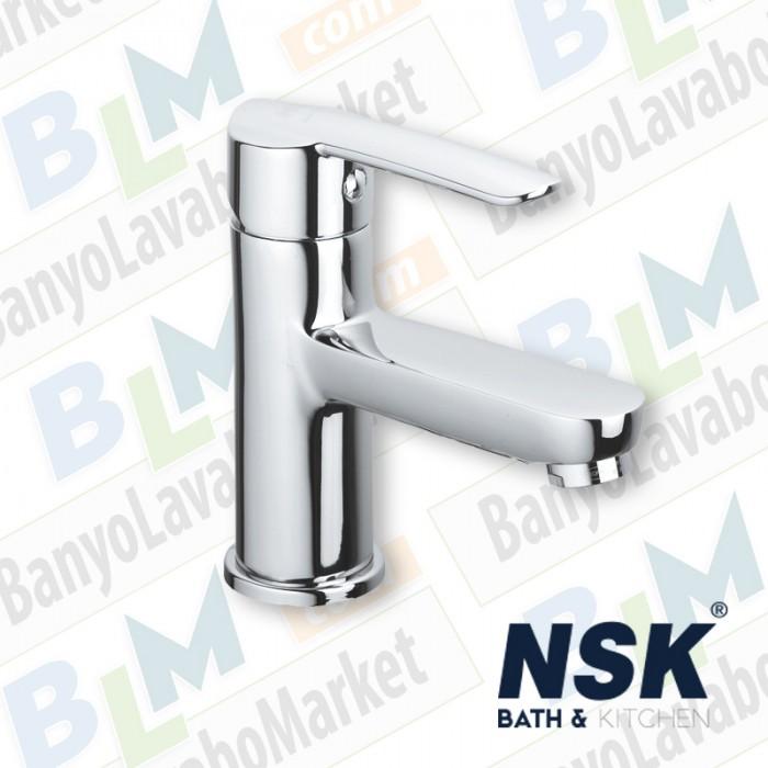Lavabo Bataryası NSK Legna - Krom
