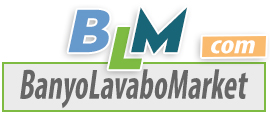 BLM Banyo Lavabo Market
